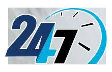 24-7 a hét minden napján várjuk hívását ha klímatisztításról van szó.